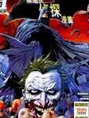 侦探漫画:蝙蝠侠