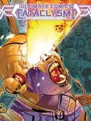 终极漫画:灾变